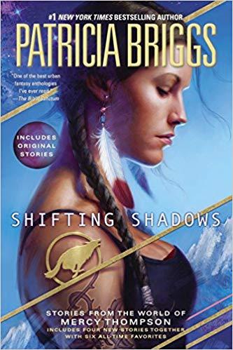 Shifting Shadows Audiobook by Patricia Briggs Free