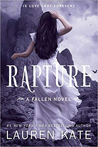 Rapture Audiobook by Lauren Kate Free