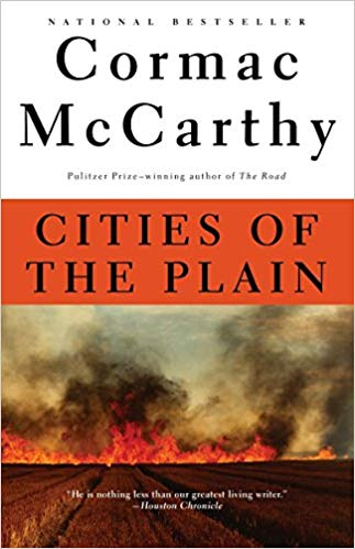 Cities of the Plain Audiobook by Cormac McCarthy Free