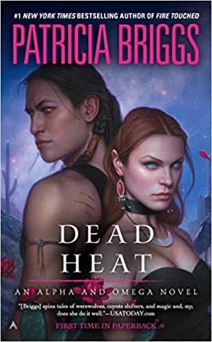 Dead Heat Audiobook by Patricia Briggs Free
