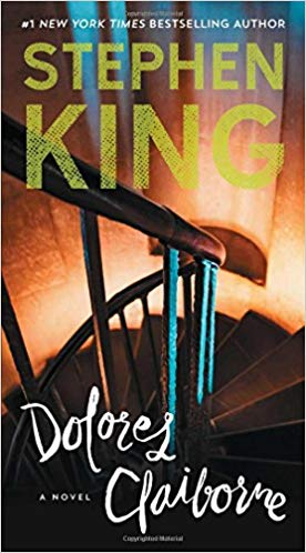 Dolores Claiborne Audiobook by Stephen King Free