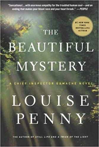The Beautiful Mystery Audiobook by Louise Penny Free
