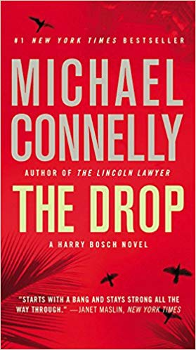 The Drop Audiobook by Michael Connelly Free