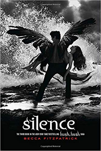 Silence Audiobook by Becca Fitzpatrick Free