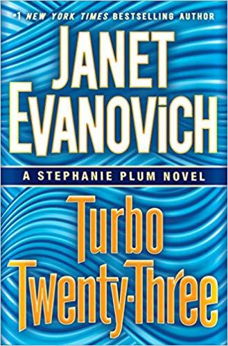 Turbo Twenty-Three Audiobook by Janet Evanovich Free