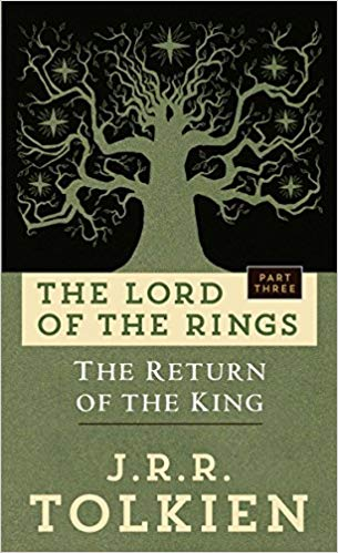 The Return of the King Audiobook by J.R.R. Tolkien Free