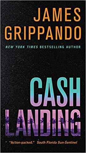 Cash Landing Audiobook by James Grippando Free