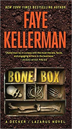 Bone Box Audiobook by Faye Kellerman Free