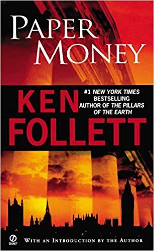 Paper Money Audiobook by Ken Follett Free