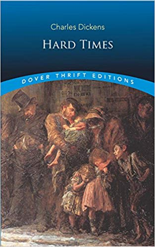 Hard Times Audiobook by Charles Dickens Free
