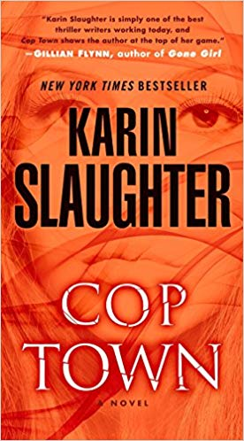 Cop Town Audiobook by Karin Slaughter Free