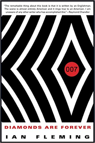Diamonds are Forever Audioobok by Ian Fleming Free