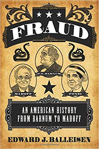 Fraud Audiobook by Edward J. Balleisen Free