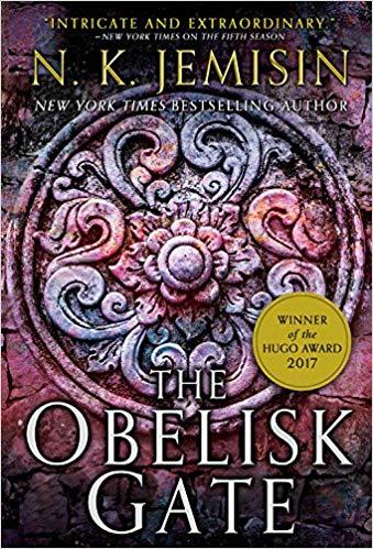 The Obelisk Gate Audiobook by N. K. Jemisin Free