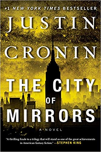 The City of Mirrors Audiobook by Justin Cronin Free