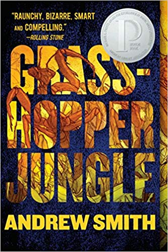 Grasshopper Jungle Audiobook by Andrew Smith Free