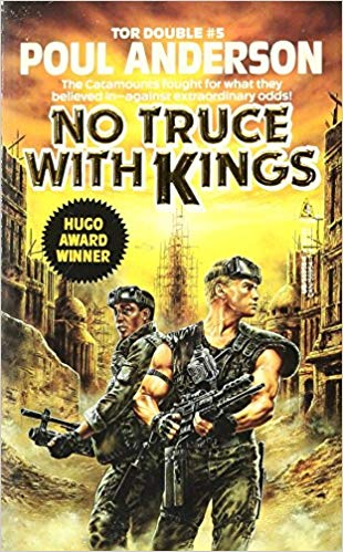 No Truce With Kings Audiobook by Poul Anderson Free