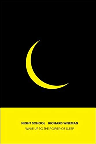Night School Audiobook by Richard Wiseman Free