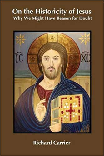 On the Historicity of Jesus Audiobook by Richard Carrier Free