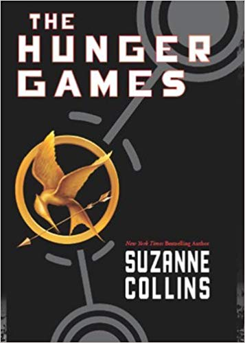 The Hunger Games Audiobook by Suzanne Collins Free