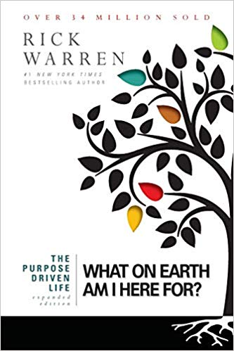 The Purpose Driven Life Audiobook by Rick Warren Free