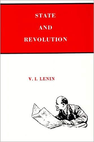State and Revolution Audiobook by V. I. Lenin Free