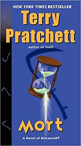 Mort Audiobook by Terry Pratchett Free