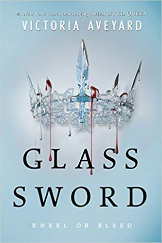 Glass Sword Audiobook by Victoria Aveyard Free
