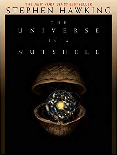 The Universe in a Nutshell Audiobook by Stephen William Hawking Free