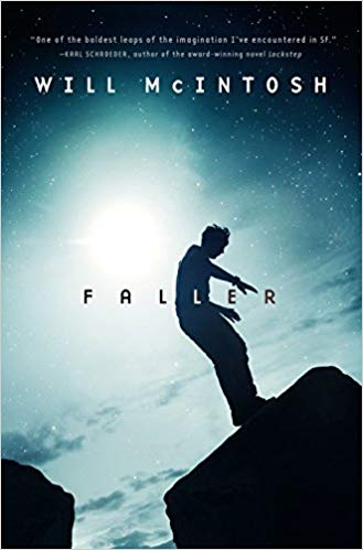 Faller Audiobook by Will McIntosh Free