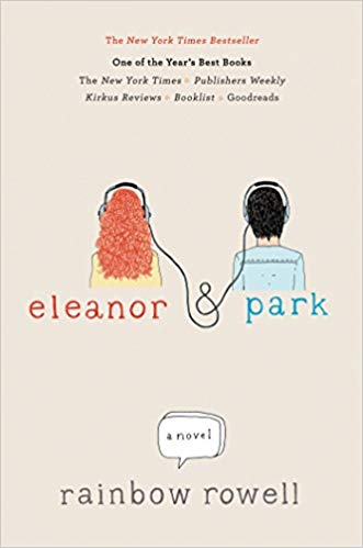 Eleanor & Park Audiobook by Rainbow Rowell Free