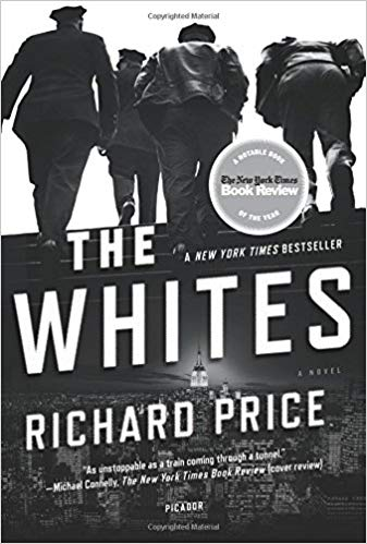 The Whites Audiobook by Richard Price Free