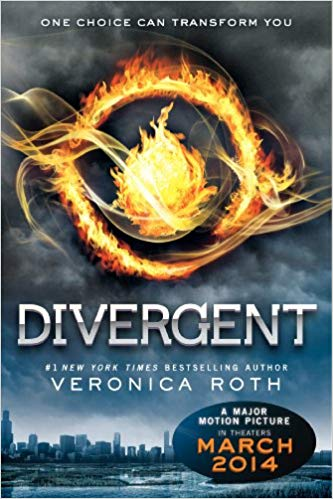 Divergent Audiobook by Veronica Roth Free