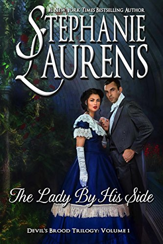 The Lady By His Side Audiobook by Stephanie Laurens Free