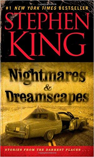 Nightmares & Dreamscapes Audiobook by Stephen King Free