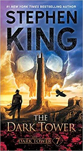 The Dark Tower VII Audiobook by Stephen King Free
