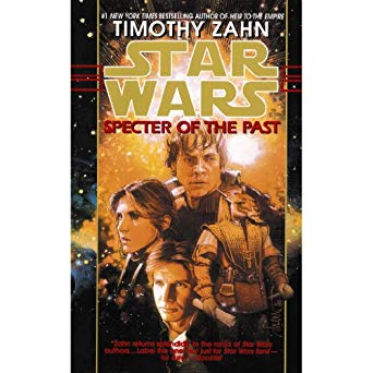 Star Wars Specter of the Past Audiobook by Timothy Zahn Free