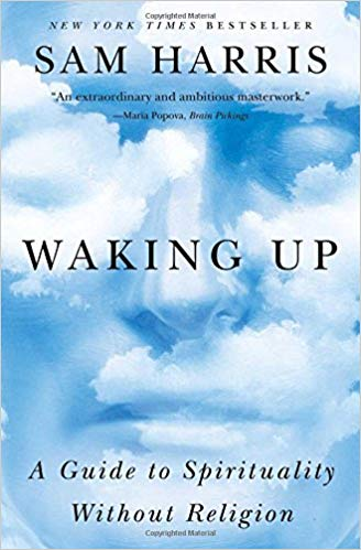 Waking Up Audiobook by Sam Harris Free