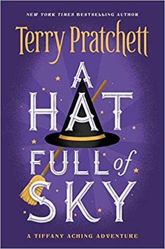 A Hat Full of Sky Audiobook by Terry Pratchett Free