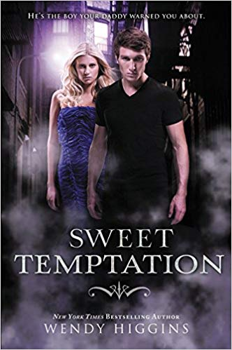 Sweet Temptation Audiobook by Wendy Higgins Free