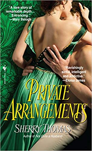 Private Arrangements Audiobook by Sherry Thomas Free