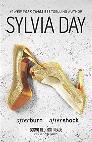 Afterburn & Aftershock Audiobook by Sylvia Day Free