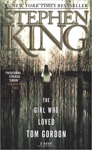 The Girl Who Loved Tom Gordon Audiobook by Stephen King Free