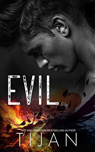 Evil Audiobook by Tijan Free