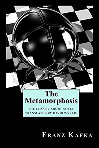The Metamorphosis Audiobook by Franz Kafka Free