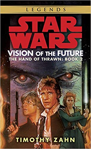 Vision of the Future Audiobook by Timothy Zahn Free