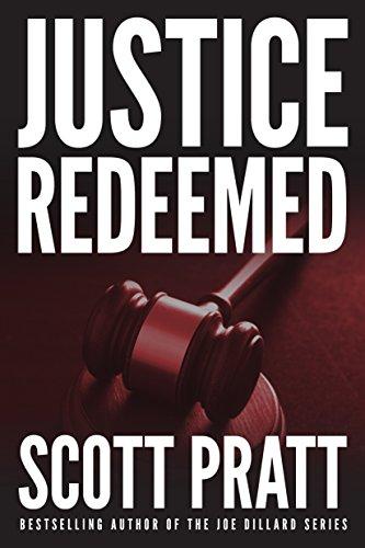 Justice Redeemed Audiobook by Scott Pratt Free