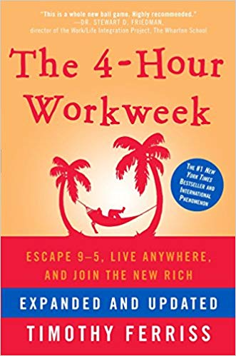 The 4-Hour Workweek Audiobook by Timothy Ferriss Free