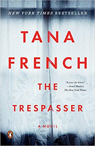 The Trespasser Audiobook by Tana French Free