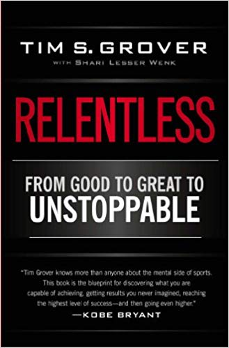 Relentless Audiobook by Tim S. Grover Free